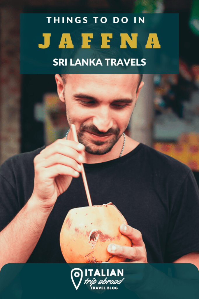 Things to do in Jaffna