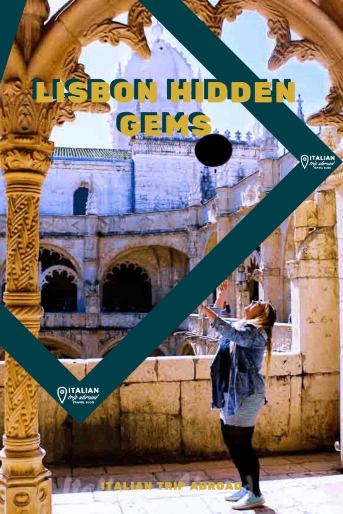15 Lisbon hidden gems