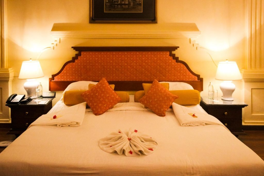 Hotel in Kandy - Sri Lanka