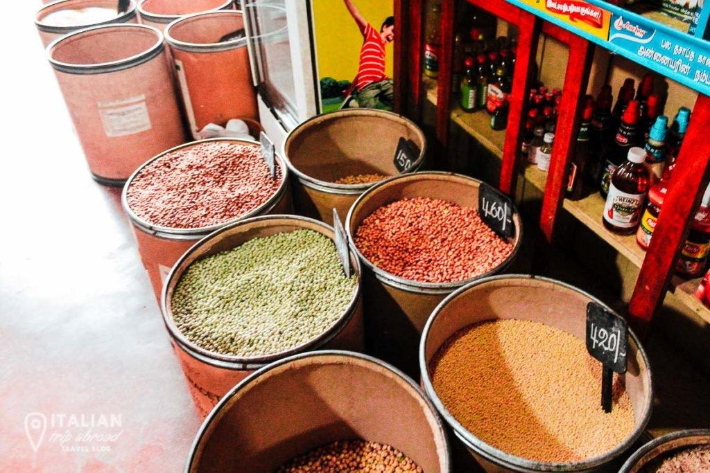 Spices seeking in Sri Lanka