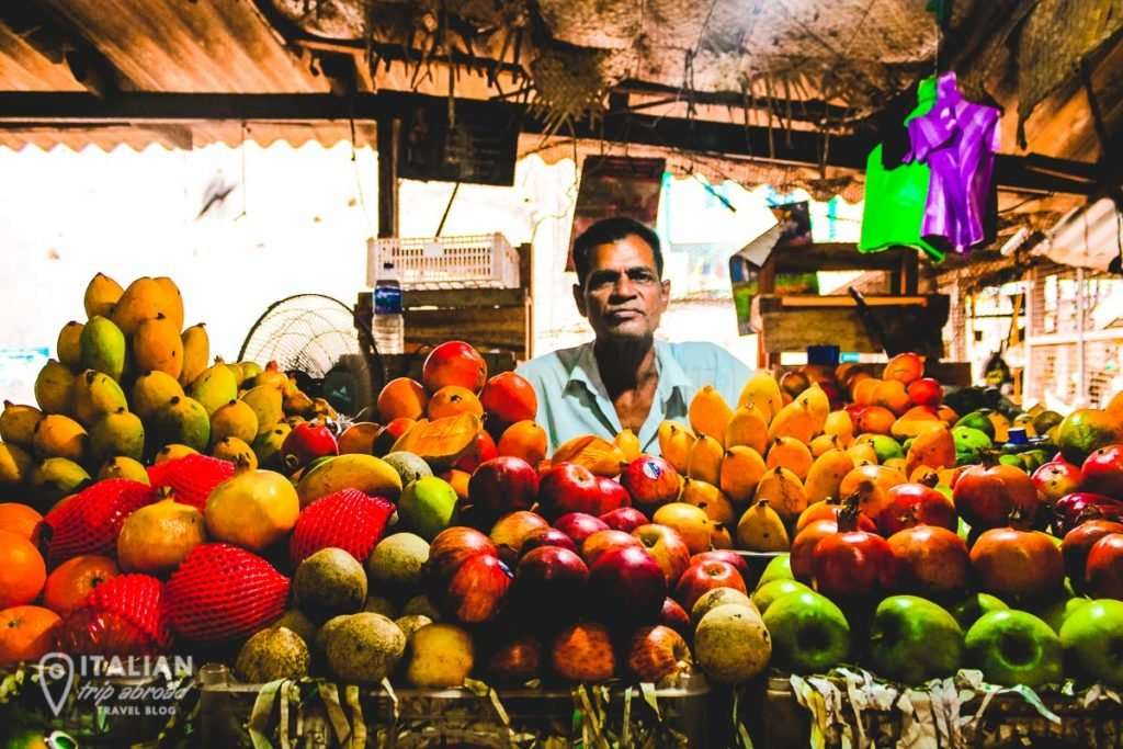 Visit Jaffna Market was one of the best things to do in Jaffna