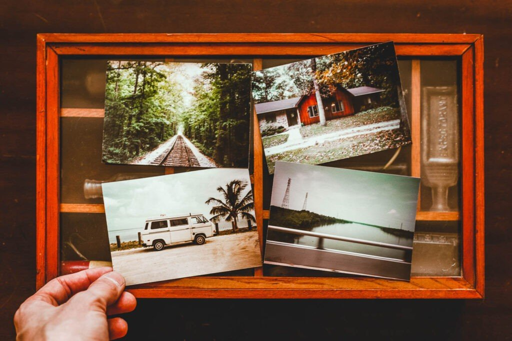 Print travel photos - Post on printig