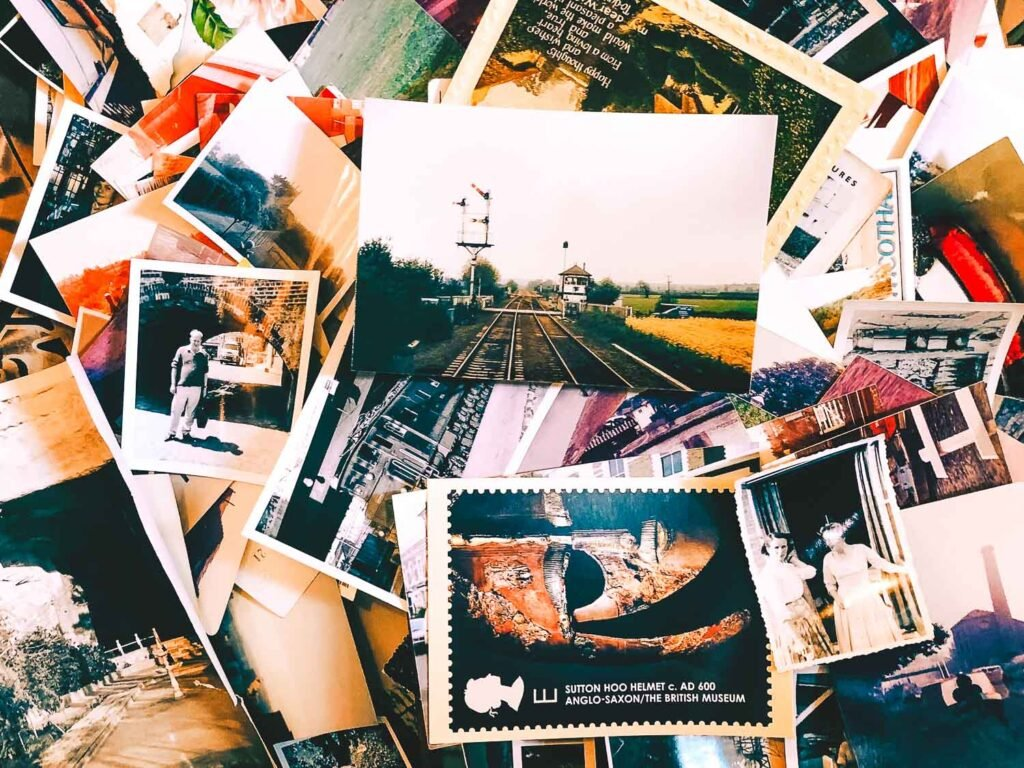 Print your travel photos - Post on printig