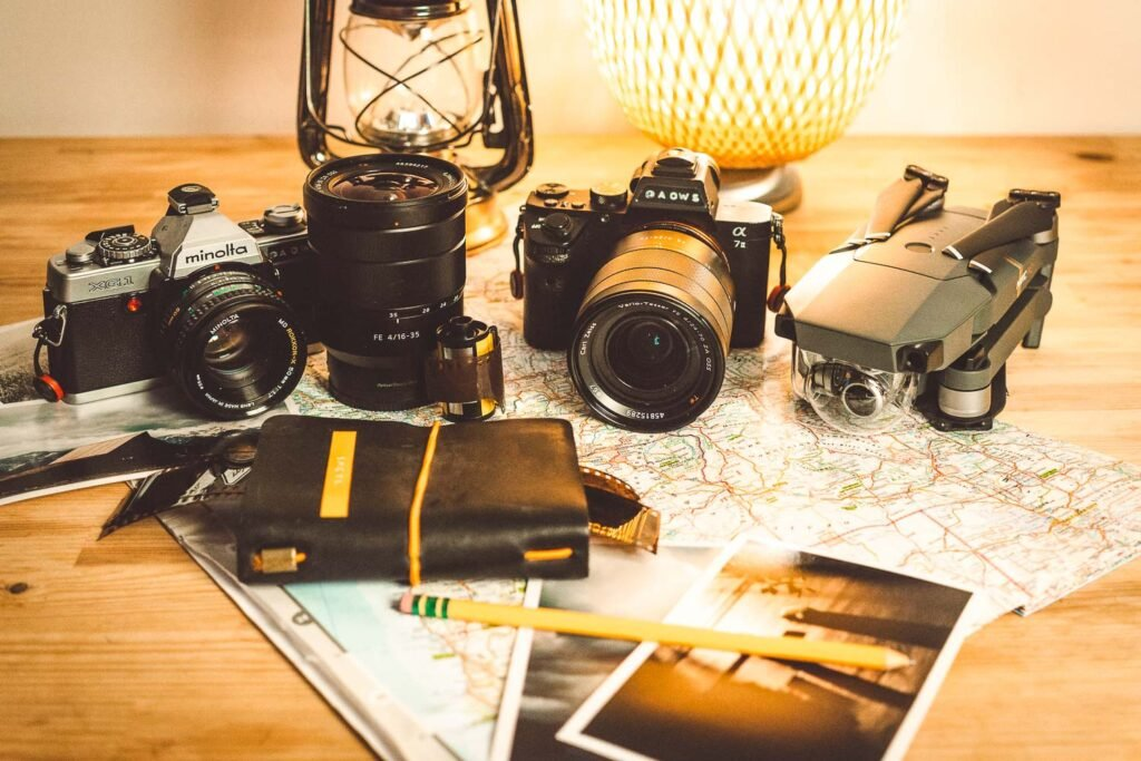 Printing travel photos - Post on printig