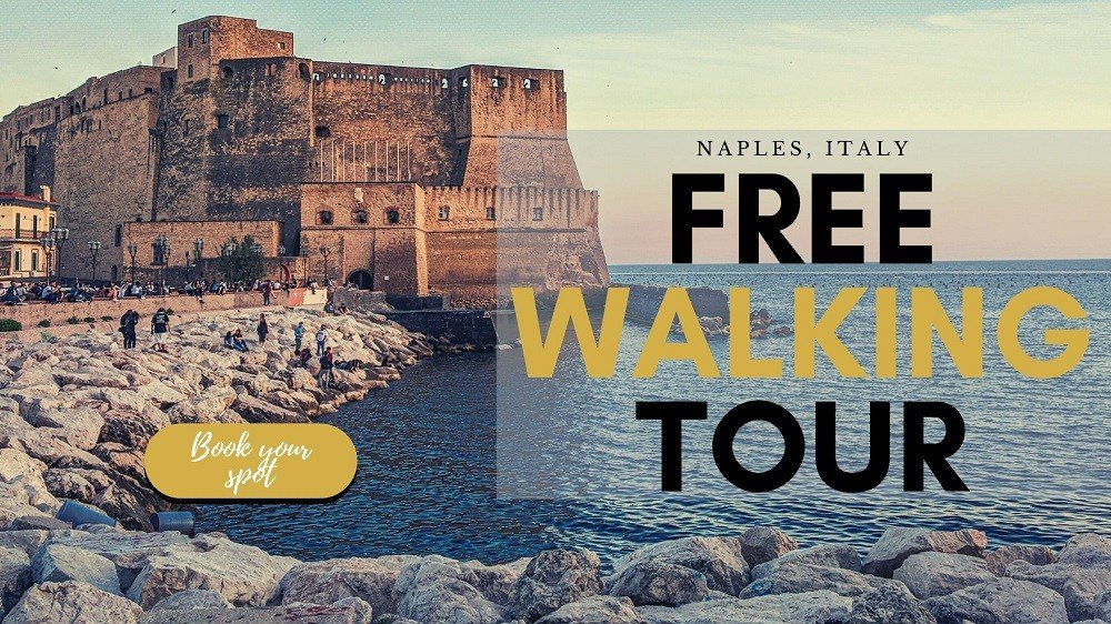 Free Walking Tour Reservation in Naples