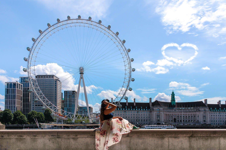 London Bucket List | 44 Experiences in London