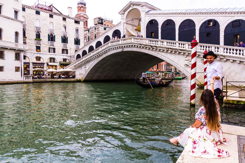 15 Best photo spots in Venice