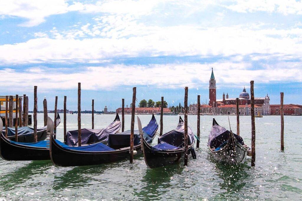 Riva degli Schiavoni | Best photo spots in Venice
