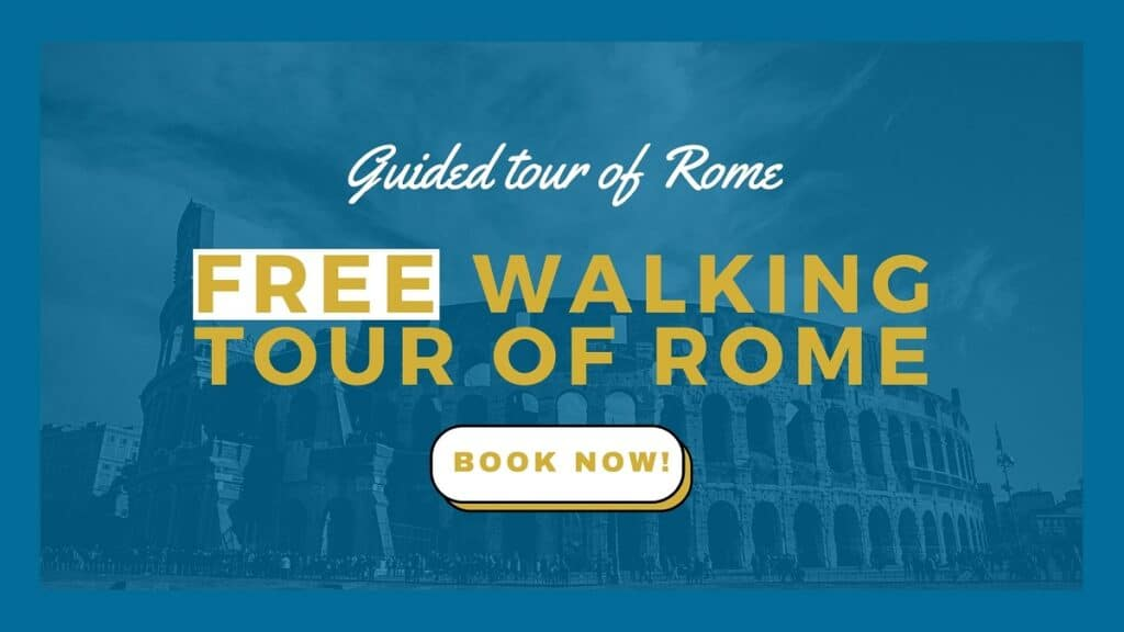 Visit Rome in Winter and beat the crowds | 15 things to do in winter in Rome 1