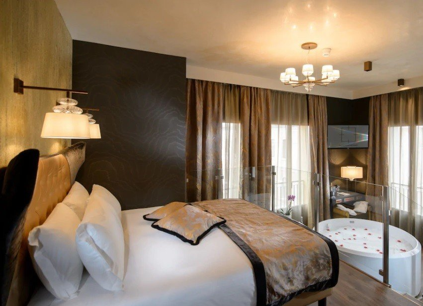 Palazzo Veneziano - Luxury Accommodation in Venice