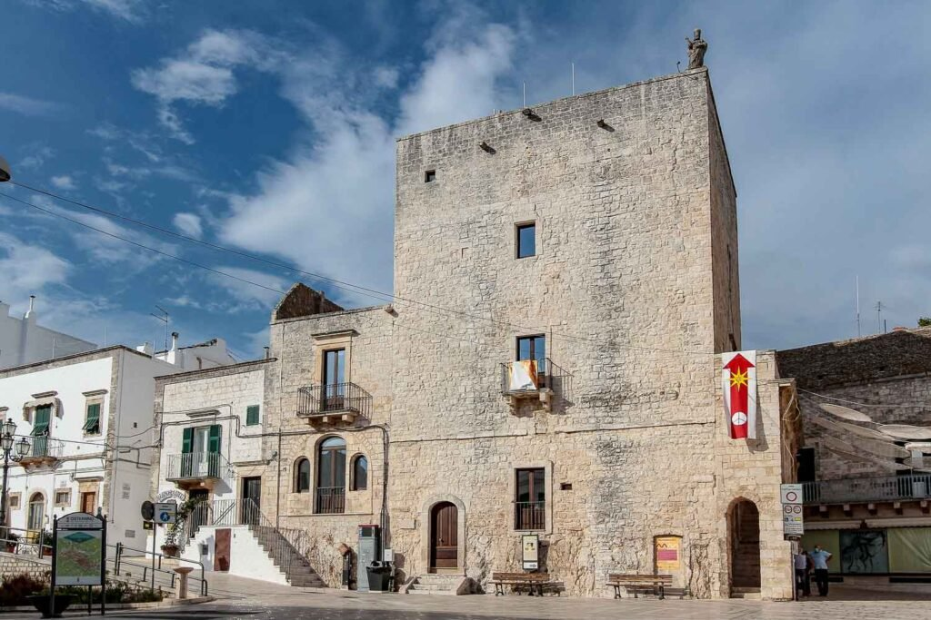 Cisternino Old Town - Puglia One week itinerary