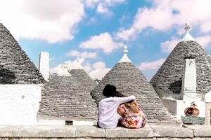Is Puglia worth visiting | Alberobello UNESCO World Heritage Site