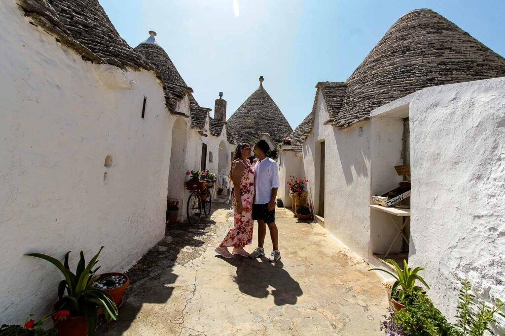 Alberobello photos | Puglia 7 day itinerary