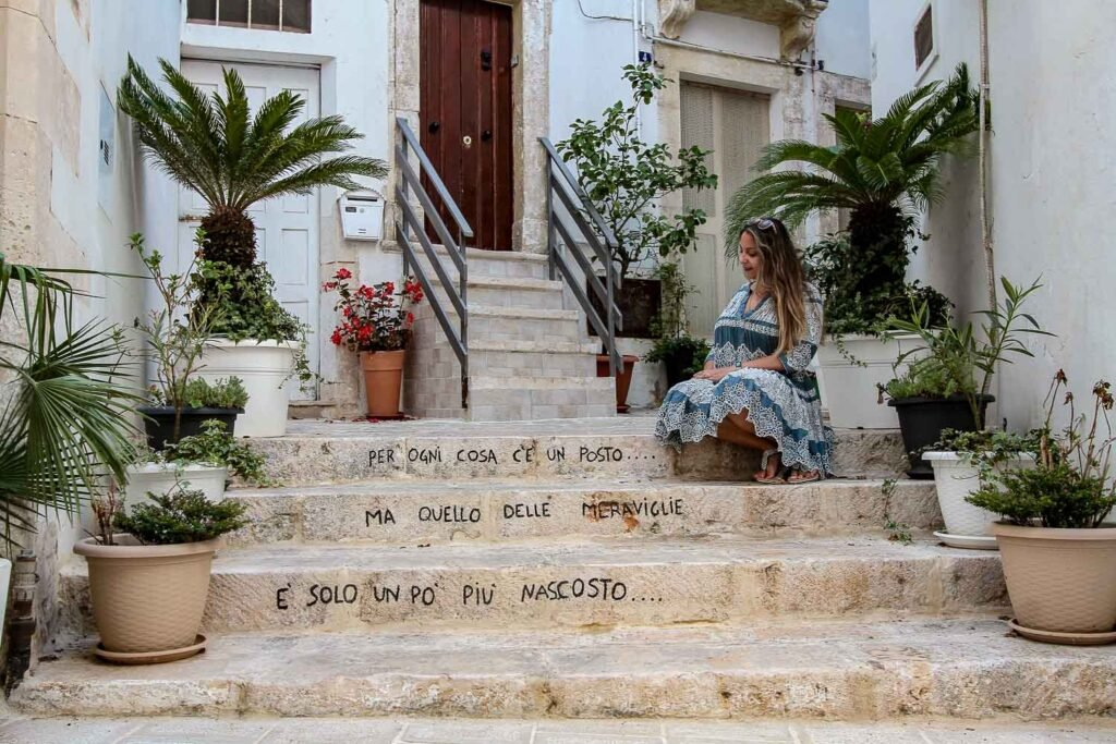 Martina Franca city centre | A week in Puglia