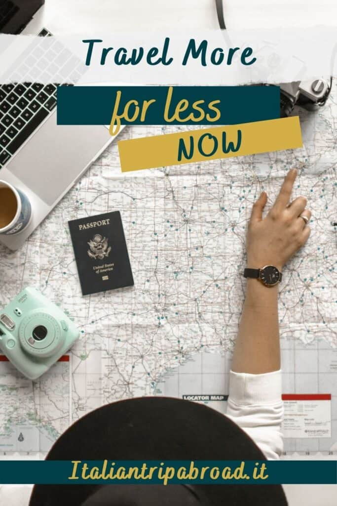 Our tips on how to travel with a full-time job 2